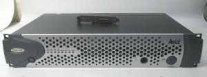 AVID NITRIS DX MEDIA COMPOSER 7020-30008 W/ CARD ONLY
