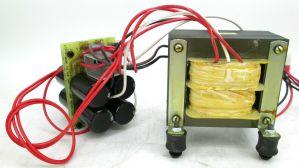 Cap Board Transformer Part for M & K Miller & Kreisel MPS-5410 Powered Subwoofer