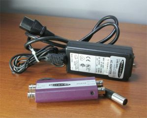 Miranda PicoLink ADX-172p/75 Audio De-Embedder SDI to Dual AES/EBU #3