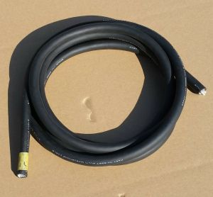 Mogami 2587 16 Channel Multi Microphone Audio Snake Cable 11.5ft