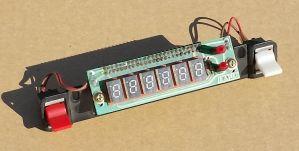 Otari MTR-90 II Audio Tape Digital Counter