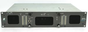 Wohler Technologies Special AMP2-V2DA Digital Audio Monitor Panel