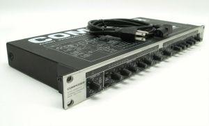 Behringer MDX2100 Composer Interactive 2-Ch Compressor/Limiter/Expander/Gate