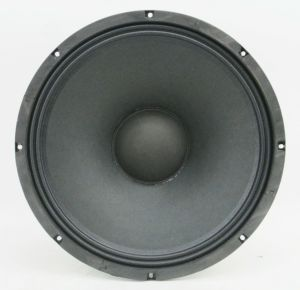 "Cerwin Vega 15"" Low Freq Woofer WOFP 15257 for P1500X Powered Speaker 4ohm #1262"