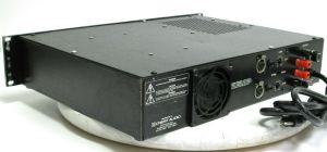 Crest Audio FA-800 Professional 2-Ch Stereo Power Amplifier 225W /CH @ 8-OHMS