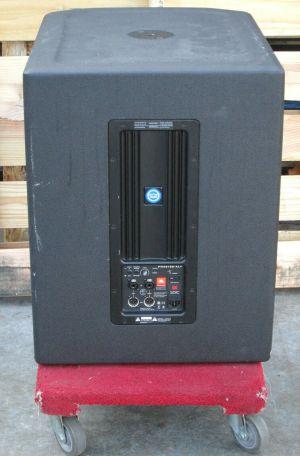 JBL PRX618S-XLF Powered Subwoofer System Speaker