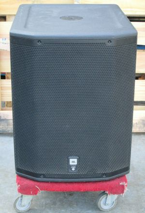 JBL PRX618S-XLF Powered Subwoofer System Speaker