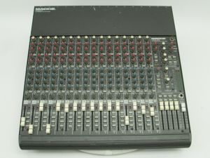 Mackie CR1604-VLZ 16-Channel MIC / LINE Mixer Mixing Console #513