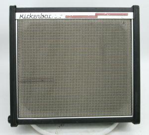 Rickenbacker PA112 HPM Powered Monitor Speaker Solid State Amp Combo