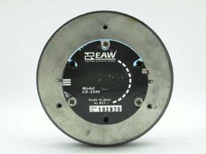 SINGLE – EAW CD-2540 Compression Driver