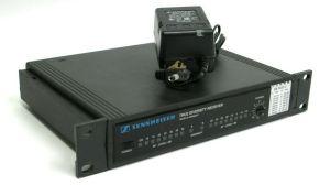 Sennheiser EM-1031 True Diversity Receiver w/ Power Supply EM-1031-U