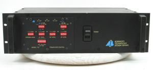 AB International Triamplifier Control 713
