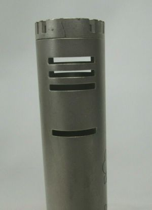 AKG D224E DYNAMIC MICROPHONE BODY NO CAPSULE AS IS