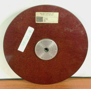 "Big Time Company Reel Flange Plate Coring 008 35mm 16mm 11"""