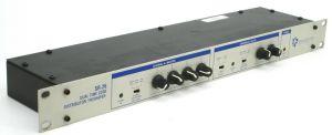 Brainstorm Electronics SR-26 Dual Time Code Distributor Reshaper