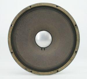 "JBL 2135 15"" Extended Range Loudspeaker 15-inch Woofer Speaker 100W 8-Ohm #2703"