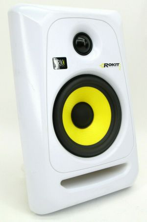 KRK Rokit 5 Studio Monitor 4 OHM Woofer Speaker Face Plate RP5G3