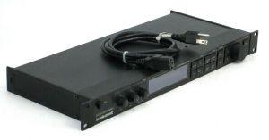 Rackmount TC Electronics M-One Dual Effects Processor