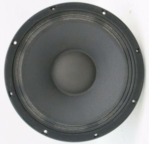 "SINGLE B&C 320 AMX-8 12"" Inch Woofer Speaker Basket 8 OHM 320AMX-8"