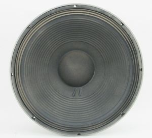 "SINGLE JBL 2226H 15"" inch Low Freq LF Transducer 8-Ohm Woofer Speaker 600W #1347"