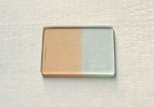 TIFFEN 2×3 CLR Coral 1/2 HE VE Glass Square Camera Filter