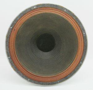 """Vintage Cerwin Vega AC188L 18"""" inch Woofer 3-Ohm Speaker AC 188 L"""