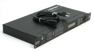 Xilica XP-3060 DSP Processor Digital Matrix System Speaker Controller XP3060