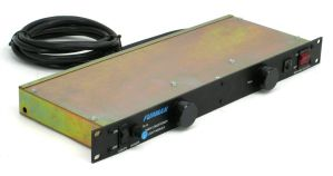 1U Rack Mount Furman PL-8 8-Outlet Power Conditioner & Light Module PL8