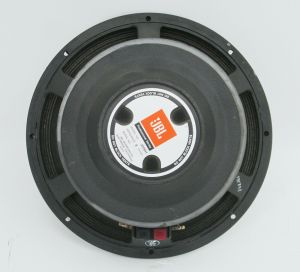 "1x – JBL 2206-H 12"" inch Woofer High Power Low Freq LF Speaker 600-W 8-Ohm #1342"