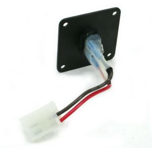M & K Miller & Kreisel MPS-5410 Subwoofer ON/OFF Power Switch Replacement Part