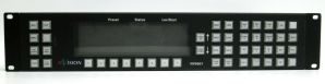 NVISION NV9601 Remote Control Panel for Router