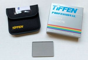 TIFFEN 2×3 Soft Contrast 1 Glass Square Camera Filter