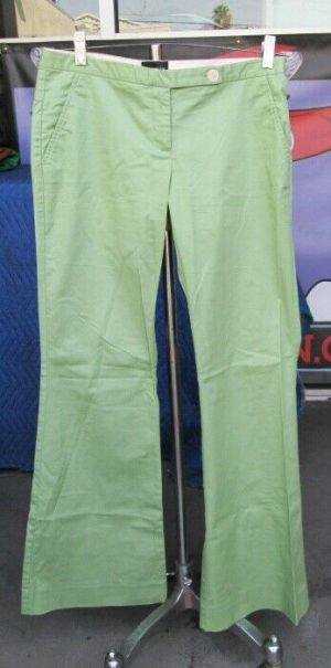 The Limited Pants Drew Fit 4R Lot of 3 Dress Pants Flare Green Brown Purple