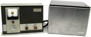Vintage Ultrasonics UG140 Jewelry Dental Cleaner Machine