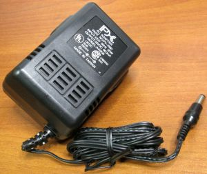 AC Adapter A41808 120V Power Supply Adaptor 120V 60 Hz 35W