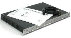 Apogee Rosetta 800 24-bit 8-Channel A/D & D/A Audio Converter + User's Guide