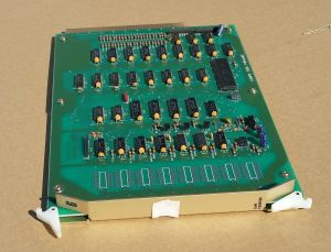 Otari MTR-90 II Tape Counter Card