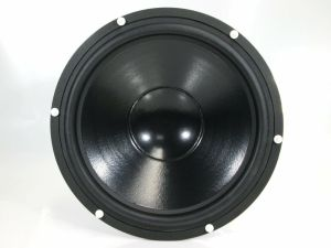 "Single APOGEE SOUND  model 110 – 93 Speaker 12"" Woofer Driver"