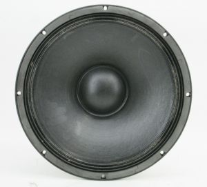 Single – B&C 15PZB100 15-Inch 1400-Watt 8-Ohm Woofer Replacement Speaker B & C