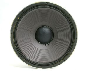 Single – JBL 2205J 16-ohm Low Frequency Woofer / Speaker 2205-J