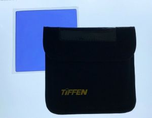 TIFFEN 4×4 80B Glass Square Camera Filter