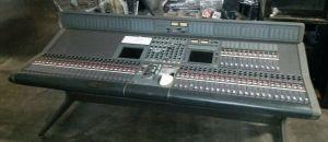 AMS Neve Libra Live Mixing Console
