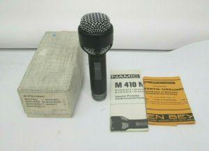BEYERDYNAMIC M410 N(T)S DYNAMIC MICROPHONE