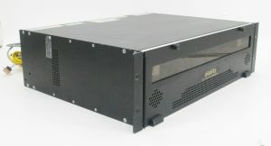 Evertz 7700 FR-C Multiframe 2-7700VR-2-HD 7707CVTA47 7707VT49-2-HD 7707VT51-2-HD
