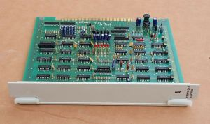 Otari MTR-12 II 4 channel reel to reel Transport Control board
