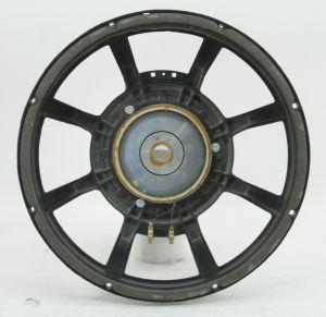 """Single – Electro-Voice EV 15"""" inch Woofer EVG-15 Speaker – BASKET ONLY"""