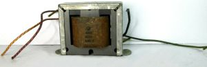 Vintage Wurlitzer 18451 297A1 549812 Audio Output Tube Transformer