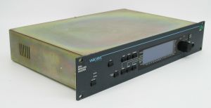 BSS FCS 926 Dual Equaliser Analyser