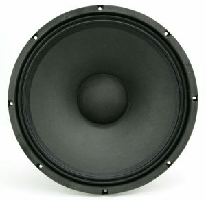 "Cerwin Vega 15"" Low Freq Woofer WOFP 15257 for P1500X Powered Speaker 4-OHM #436"