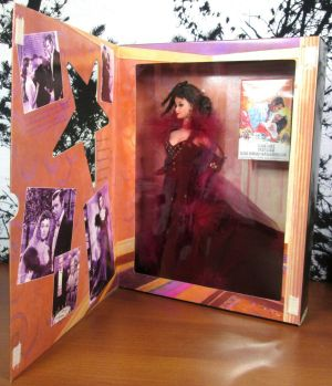 Hollywood Legends Collection Barbie Doll as Scarlette O Hara by Mattel 12815